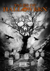 VSN / KOLMIO MEDIA Tales Of Halloween | DVD