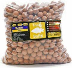 Oranje Tasty Baits - Mango Cream - Boilies - 20mm - 5kg