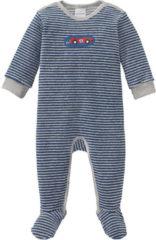 Schiesser Frottee Schlafanzug