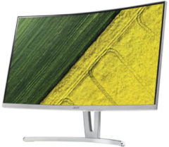 """Acer 27\"""""""" ED273 Display LED-Monitor, 69 cm (27 Zoll), 1920 x 1080, 16:9"""