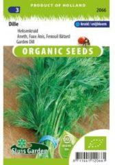 Sluis Garden Dille biologische zaden - Heksenkruid