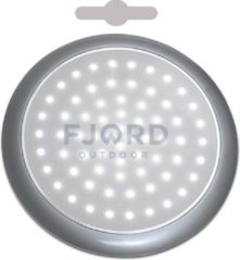 Witte Fjord outdoor LED Plafonniere (IP66)