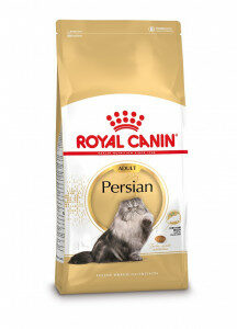 Afbeelding van Royal Canin Fbn Persian Adult - Kattenvoer - 4 kg - Kattenvoer