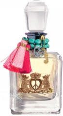 Juicy Couture Eau De Parfum Peace Love & Juicy Couture 100 ml - Voor Vrouwen