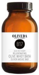 Oliveda B17 Oliven Molke Bad - Rejuvenating, 250ml