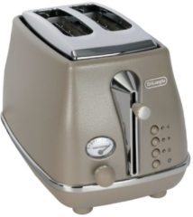 De´Longhi DeLonghi Toaster Icona Elements CTOE 2103.BG