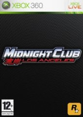 Take Two Midnight Club: Los Angeles - Complete Edition