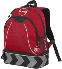 Rode Hummel Brighton Backpack