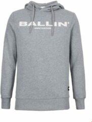 Ballin Amsterdam Hoody M grijs