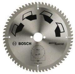 Bosch, Black & Decker, Aeg, Festool, Skil Bosch Kreissäge Sägeblatt Special 230x2x30 T64 2609256894