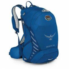 Osprey - Escapist 25 - Fietsrugzak maat 25 l - M/L, blauw