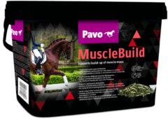 Pavo Musclebuild - Voedingssupplement - 3 kg