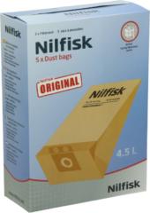 Nilfisk Family/Business Staubsaugerbeutel 82222800