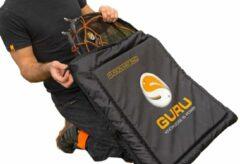 Zwarte Guru Fusion Mat Bag - Black