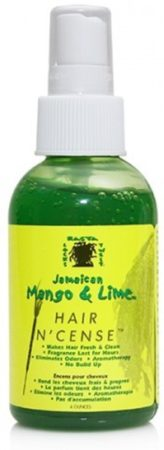Afbeelding van Jamaican Mango Lime Jamaican Mango & Lime Hair N Cense 118 ml