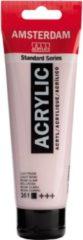 Royal Talens Amsterdam Standard acrylverf tube 120ml - 361 - Lichtrose - dekkend