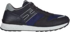 Blue Hogan Rebel Scarpe sneakers uomo in pelle r261