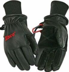 Kinco handschoenen 900 MAX zwart, XL