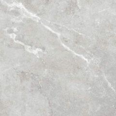 Jabo Velvet vloertegel grey 60x60 gerectificeerd