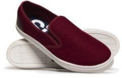 Superdry Core Sneaker zum Hineinschlüpfen