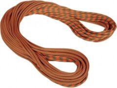 Mammut 9.5 Crag dry duodess gemarkeerd geïmpregneerd touw 70 Meter