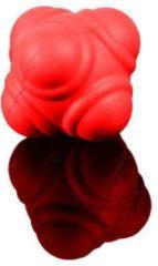 Gymstick Reactiebal - 7cm - Rood