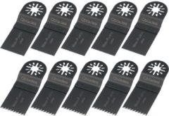 Q Blades Zaagbladset UN04 + UN06 34 x 40mm