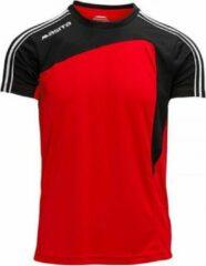 Masita Forza Shirt - Voetbalshirts - rood - XL