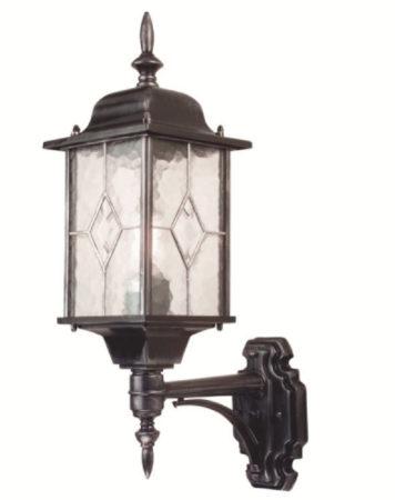 Afbeelding van Franssen Klassieke buitenlamp Wexford Franssen-Verlichting 2080