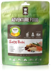 Adventure Food Niet-Vegetarisch Een portie Nasi s