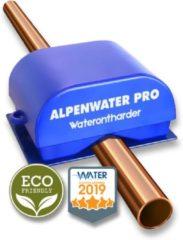 Blauwe Waterontharder Magneet Alpenwater PRO