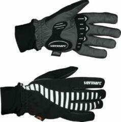 Winterhandschoenen Waterproof Vermarc Aerotex Zebra Maat L