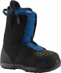 Burton Concord Smalls kinder snowboardschoenen black / blue