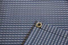 Via Mondo ViaMondo Tenttapijt Premium Blauw 3x4m