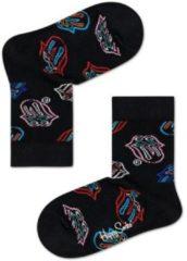 Happy Socks Kids Rolling Stones Midnight Ramble, Maat 15/18