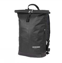 Ortlieb - Commuter-Daypack City - Dagrugzak maat 21 l, zwart/grijs