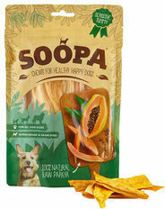 Soopa Healthy Chews Papaya