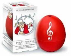 BRUTUS KOOKT - PiepEi - PiepEi Mozart