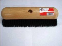 Luva kamerveger zwart kunsth 29cm