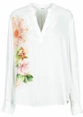 Witte Overhemd Desigual TIGRIS