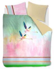 Oilily Colorful Birds Dekbedovertrek - Lits-jumeaux - 240x200/220 cm - Multi