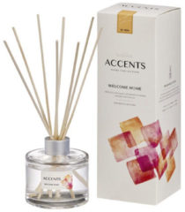 Bolsius Accents Diffuser Welcome Home (100ml)
