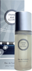 Milton Lloyd Fame And Glory Eau de Toilette 50ml Spray