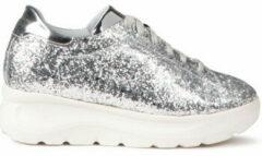 Zilveren Lage Sneakers Fornarina PE17VH9545G090