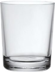 Transparante Rocco Bormioli Caravelle Waterglas 25 cl - 6 stuks
