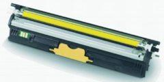 OKI C110, C130 tonercartridge geel standard capacity 1.500 pagina s 1-pack