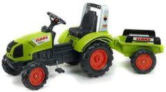 Falk Claas Arion 430 Tractor + Aanhanger ( 3 tot 7 jaar )
