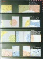 Ptt Nederland Jaarcollectie Postzegels 1986