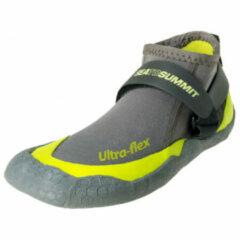 Grijze Sea to Summit - Ultra Flex Booties - Watersportschoenen maat 5 - X-Small grijs
