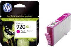 HP 920XL Origineel Inktcartridge CD973AE Magenta